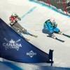 6. Platz zum Weltcupauftakt in Nakiska