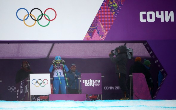 Olympiarückblick