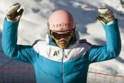 2 Rennen in Val Thorens
