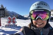 X Games in Aspen
