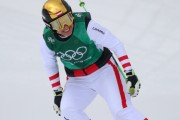 Olympische Spiele in Pyeong Chang