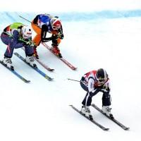 Katrin Ofner - Skicross