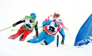FREE STYLE - AUT-Staatsmeisterschaften, Skicross