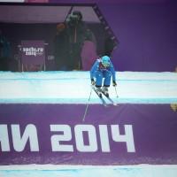 OLYMPIA - Olympische Spiele 2014