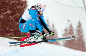FREE STYLE - FIS WC Aare, Ski Cross