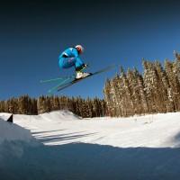 FREE STYLE - FIS WC Nakiska, Skicross, Quali, Damen