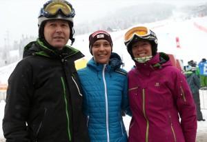 FREE STYLE - FIS WC Kreischberg, Ski Cross, Quali, Damen