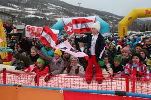Ski Cross WC Kreischberg