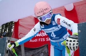 FREESTYLE SKIING - FIS Skicross WC Nakiska