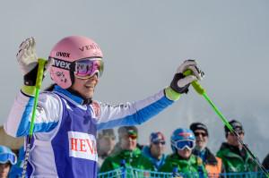 FREESTYLE SKIING - FIS WC Arosa