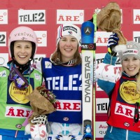 FREESTYLE SKIING - FIS WC Aare