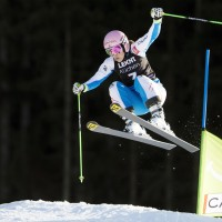 FREESTYLE SKIING - FIS WC Tegernsee