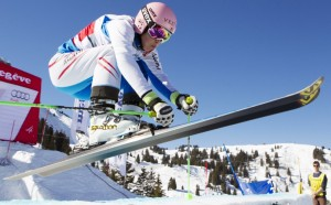 FREESTYLE SKIING - FIS WC Megeve