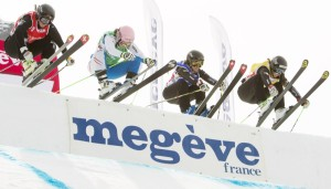 FREESTYLE SKIING - FIS WC Megeve 2015