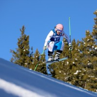 FREESTYLE SKIING - FIS Skicross WC Nakiska