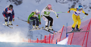 FREESTYLE SKIING - FIS WC SX Val Thorens