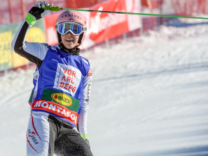FREESTYLE SKIING - FIS WC Montafon