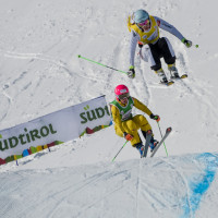 FREESTYLE SKIING - FIS WC Watles