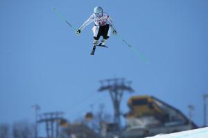 SKICROSS - FIS SX WC Pyeongchang