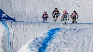 FREESTYLE SKIING - FIS WC Watles