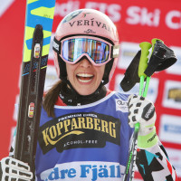 FREESTYLE SKIING - FIS WC Idre