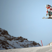 FREESTYLE SKIING - FIS Skicross WC Val Thorens