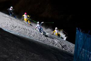 FREE STYLE - FIS SX WC Arosa