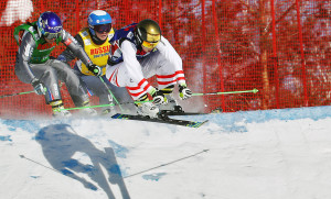 FREESTYLE SKIING - FIS WC Sunny Valley