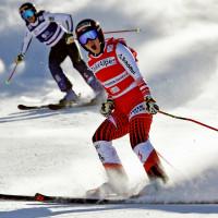 FREE STYLE - FIS SX WC Val Thorens