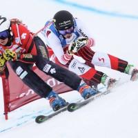 ALPINE SKIING - FIS SX WC Innichen