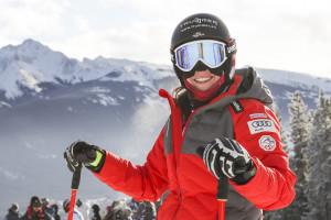 FREESTYLE SKIING - FIS WC Nakiska
