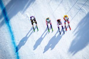 FREESTYLE SKIING - FIS WC Veysonnaz