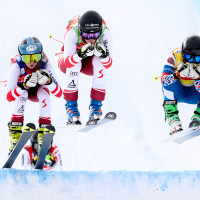 REESTYLE SKIING - FIS WC Reiteralm